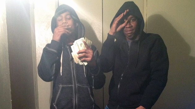Detienen a dos adolescentes tras hacerse un 'selfie' con un iPhone robado