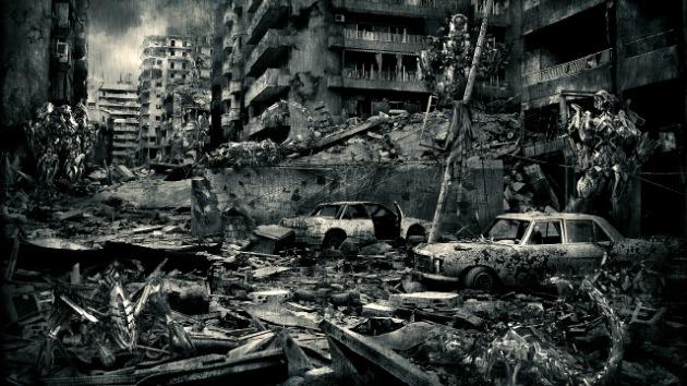 Cruzada contra los apocalípticos: detienen a 500 chinos por vaticinar el fin del mundo