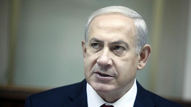 Netanyahu: Los asentamientos en Jerusalén no cesarán pese a las críticas de la UE