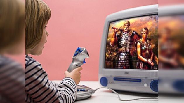 En Rusia se crearán videojuegos patrióticos