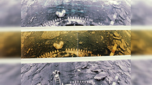 Las sondas soviéticas podrían haber detectado seres vivos en Venus el siglo pasado