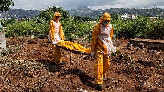 Las 10 teorías conspirativas más absurdas sobre el origen del brote de ébola