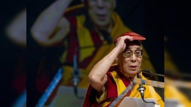 China critica duramente el encuentro entre Obama y el Dalai Lama