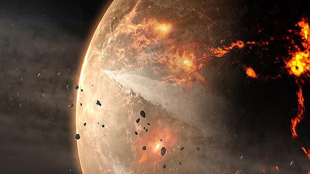 'Viaje a Bennu': La NASA simula la misión al asteroide más peligroso para la Tierra