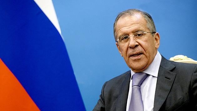 """Moscú: """"Hay una oportunidad para la paz en Siria y no podemos perderla"""""""
