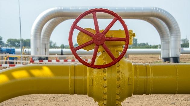 La UE estaría preparando un plan de emergencia por si Rusia corta el suministro de gas