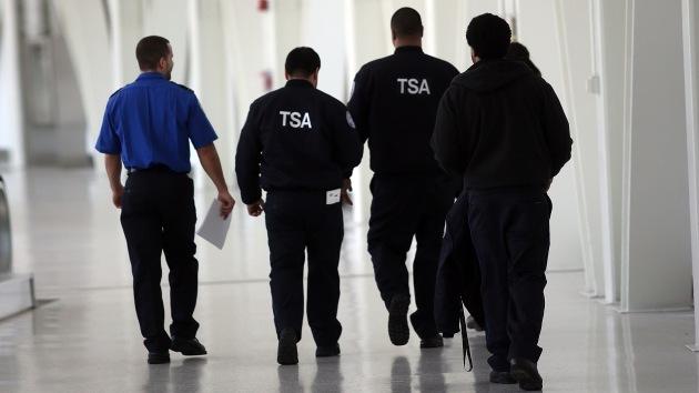 Evacuan una terminal del aeropuerto de Nueva York por un objeto sospechoso
