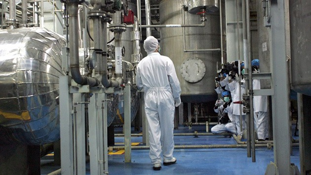 Irán dice que nunca cerrará su planta nuclear subterránea de Fordow