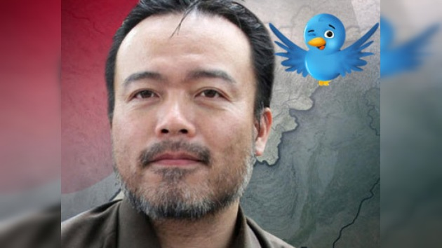 Periodista japonés usó Twitter para informar que estaba vivo