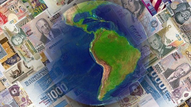 Un futuro prometedor: Récord de inversión extranjera en Latinoamérica