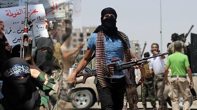 Un ataque a Siria podría desatar una ola de represalias terroristas por toda Europa