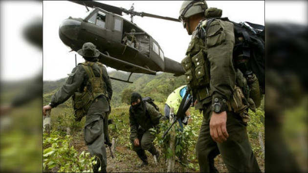Colombia asesta el mayor golpe de la última década al narcotráfico