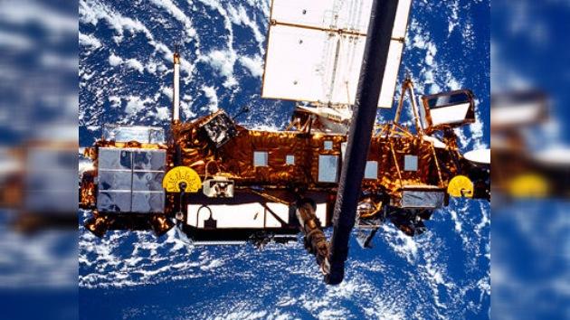 Los pedazos del satélite descontrolado de la NASA llueven sobre la Tierra