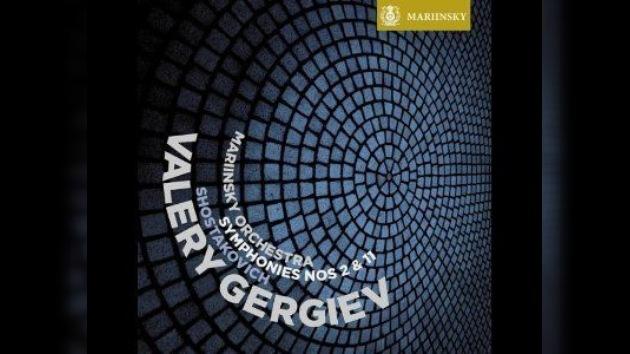 El nuevo disco del sello Mariinski ofrece dos sinfonías de Shostakóvich