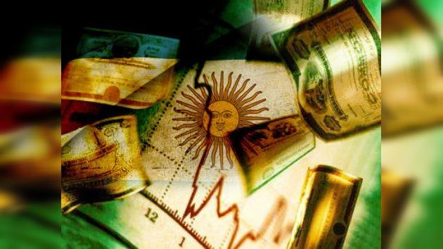 Argentina buscará un acuerdo con el Club de París para cancelar su deuda