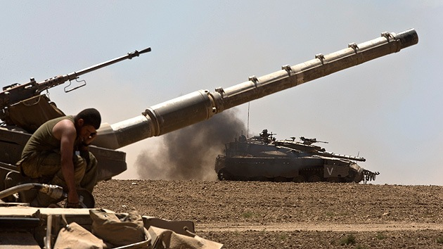 Israel: Lanzaremos un ataque de fuerza monstruosa contra Hamás