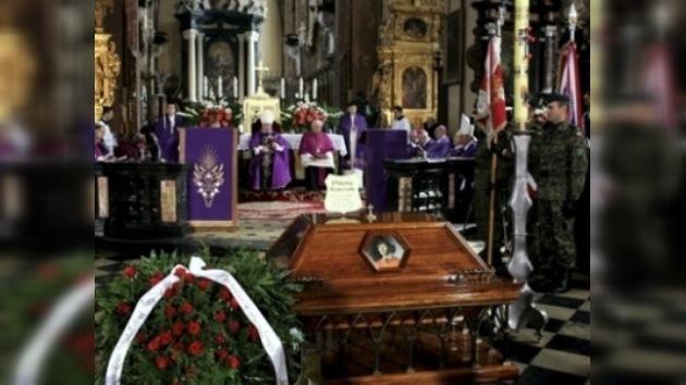 Nicolás Copérnico, enterrado en una catedral polaca