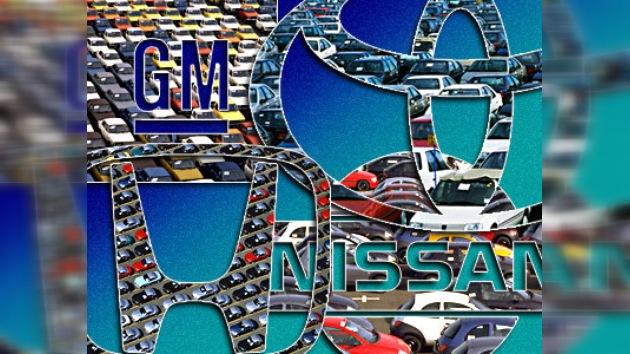 Los defectos, salvación económica para los fabricantes de coches