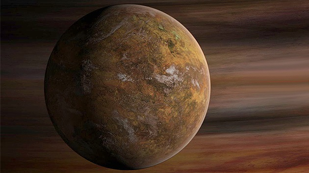 ¿Halladas las pruebas de que hubo vida en Marte?