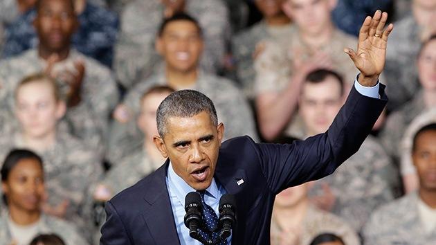 """Obama a Pionyang: """"EE.UU. no dudará en usar la fuerza militar para proteger a sus aliados"""""""