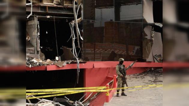 Detenidos otros dos supuestos implicados en el atentado del Casino Royale
