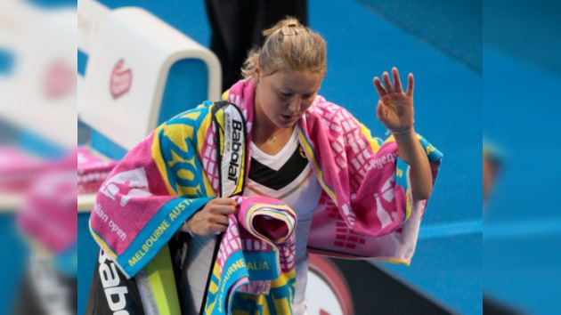 Dinara Sáfina pone fin a su carrera profesional