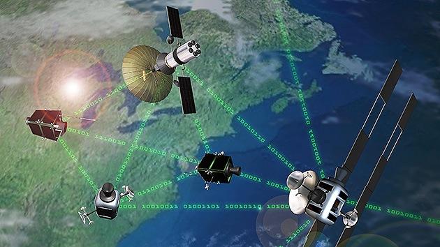 La DARPA cancela una formación de satélites tras gastar 226 millones de dólares