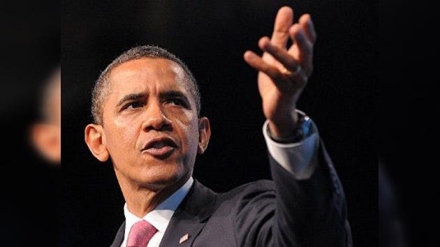 Obama no descarta atacar a Irán
