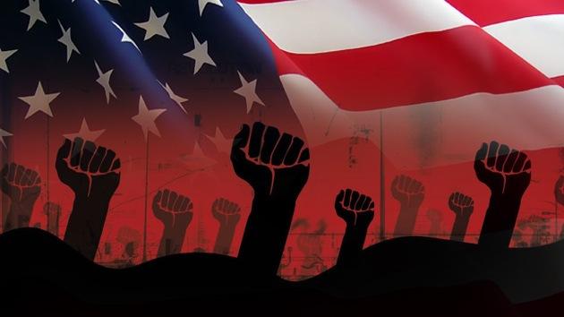 """""""La revolución contra el Estado corporativo se está acercando"""""""