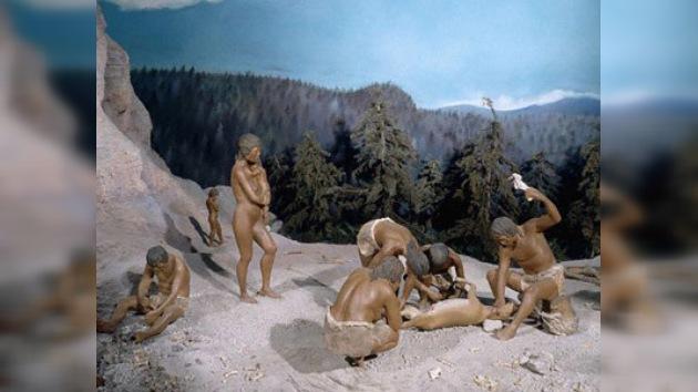 Hallan en Siberia un misterioso antecesor del hombre moderno