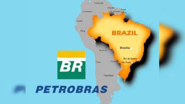 Petrobras implementa la mayor venta de acciones en la historia mundial