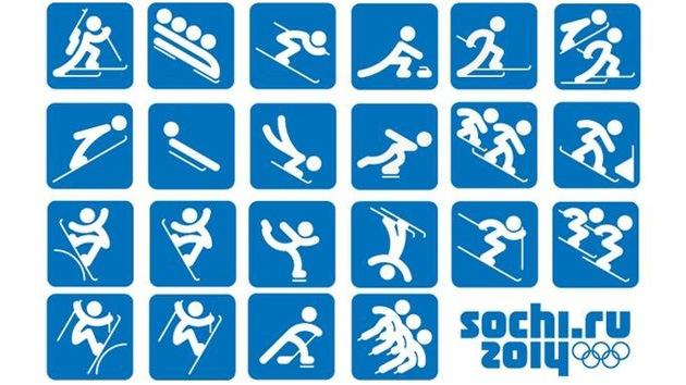 Los Juegos Olímpicos de Sochi: Cálidos, frescos, tuyos