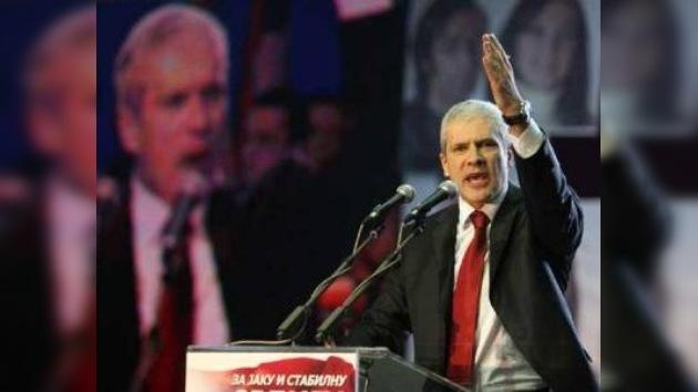 UE entrega a Serbia 50 millones de euros a cambio de Ratko Mladic