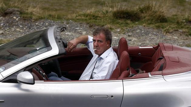 'Top Gear' vuelve a crear polémica al rodar en el escenario de un accidente mortal