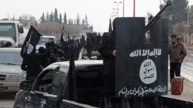 'La suma de todos los miedos': Estado Islámico dice tener 'bomba sucia' fabricada con uranio