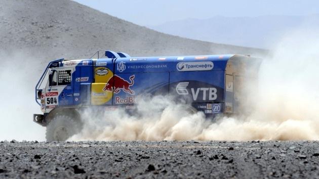 Resultados del Dakar: La 34ª edición ha sido para los favoritos