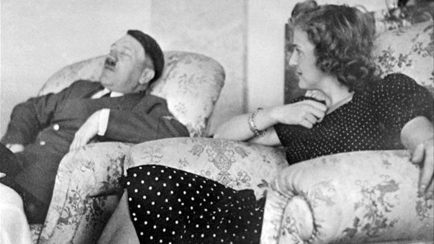 Eva Braun, amante de Hitler, podría tener orígenes judíos