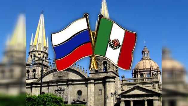 Rusia abre un Consulado Honorario en México
