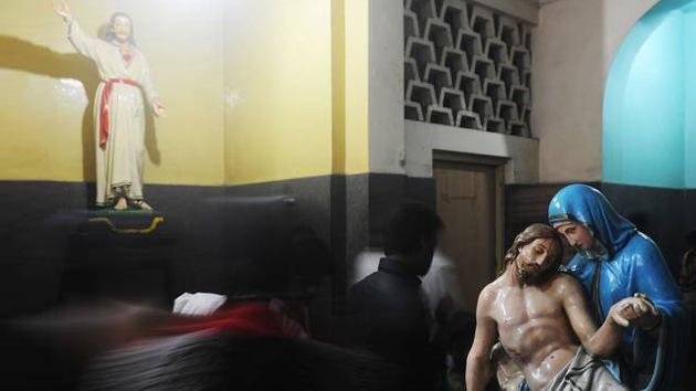 Estudio científico: Jesús es la figura más importante de la historia