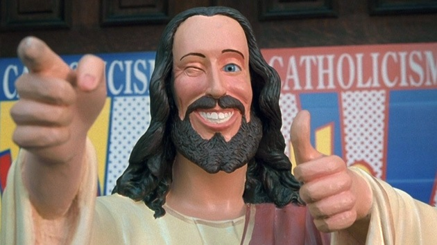 Vaticano: Jesucristo fue el primer tuitero