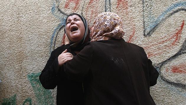 """Exsoldado israelí: """"He visto lo mal que tratamos a los palestinos"""""""