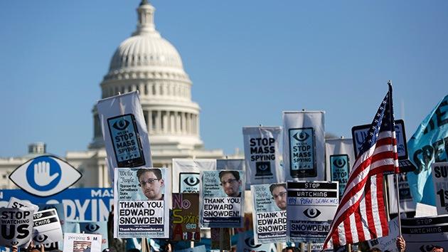 Obama sugiere que la NSA se aproveche de fallos en la Web como 'Heartbleed'