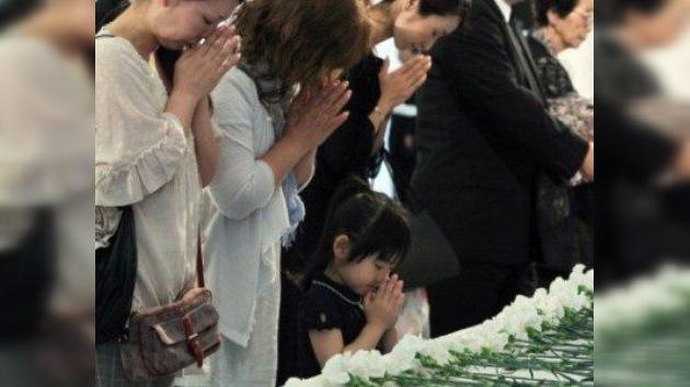 Más de 4.700 personas siguen desaparecidas en Japón tras la catástrofe