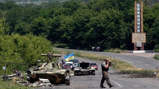 Hasta la CNN cuenta lo que Kiev calla sobre la violencia en el este de Ucrania