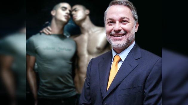 """Polémico gobernador mexicano afirma que le dan """"asquito"""" los gays"""