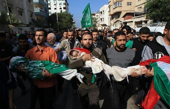 Israel no abrirá una investigación criminal por la matanza de 12 civiles en Gaza
