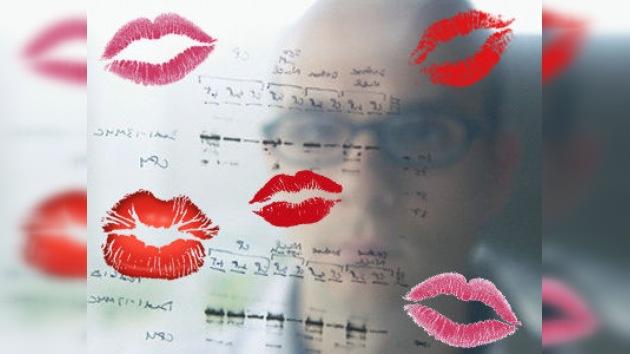 El beso: ¿arte o ciencia?
