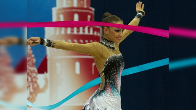 Rusia se adueña del Campeonato Mundial de Gimnasia Rítmica