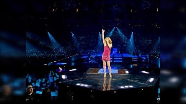 El doble milagro de Celine Dion