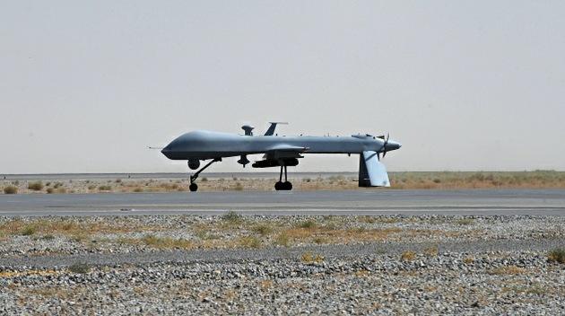 EE.UU. triplicó los ataques de drones en Yemen en 2012